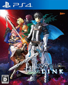 PS4 Fate/EXTELLA LINK(中文版)