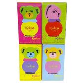 KALOO POP系列 迷你4入香水/小香禮盒 8ML*4入【岡山真愛香水化妝品批發館】