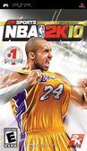 PSP NBA 2K10(美版代購)