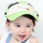寶寶太陽帽嬰兒空頂帽 E家人