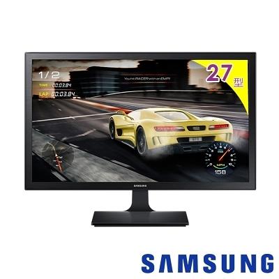 SAMSUNG S27E330H 27型 1ms 電競螢幕