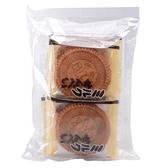 日本【船岡】煎餅 (20枚)170g(賞味 期限:2020.11.08)