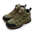 LIKA夢 GOODYEAR  固特異專業多功能郊山防水戶外健行鞋 登山者M1 系列 棕黑 93414 男