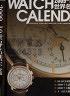 二手書R2YB無出版日《Watch Calendar 2009~10世界名錶年鑑