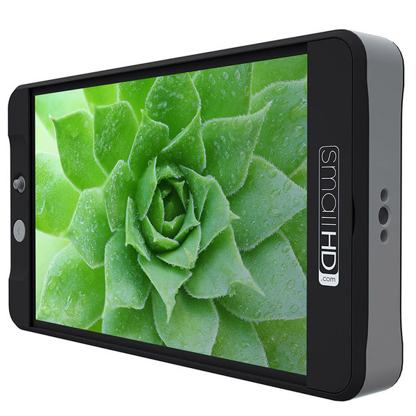 ◎相機專家◎ SmallHD 702 Lite 7吋 外接式監看螢幕 SmallHD 正成公司貨