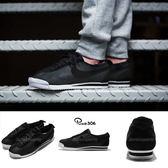 【五折特賣】Nike 休閒鞋 Cortez 72 黑 白 阿甘鞋 黑白 經典 復古 運動鞋 男鞋【PUMP306】 863173-001