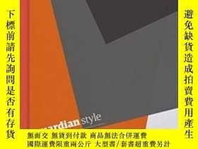 二手書博民逛書店Guardian罕見Style-衛士風格Y436638 David Marsh; Amel... Random
