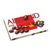 《明治》杏仁巧克力-Jumbo173g【愛買】