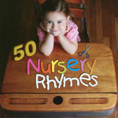 給孩子的童謠 雙CD  (購潮8)