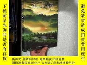 二手書博民逛書店DISCOVERING罕見SICHUAN DISCOVERING