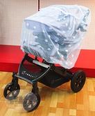 【愛吾兒】嬰兒手推車專用蚊帳-台灣製造 市面系列手推車可適用(特殊規格除外)