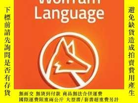 二手書博民逛書店An罕見Elementary Introduction To The Wolfram Language - Sec