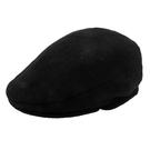 RALPH LAUREN POLO簡約單色混羊毛貝雷帽(黑色)780961