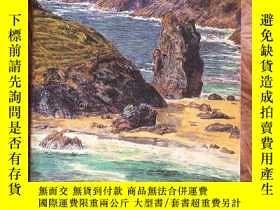 二手書博民逛書店The罕見Mysterious Island 神祕島Y27581
