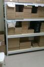 角鋼架置物架鍍鋅角鋼工廠批發價消光黑免螺絲角鋼.高180長180深60,4層9MM木板含運2800元書架