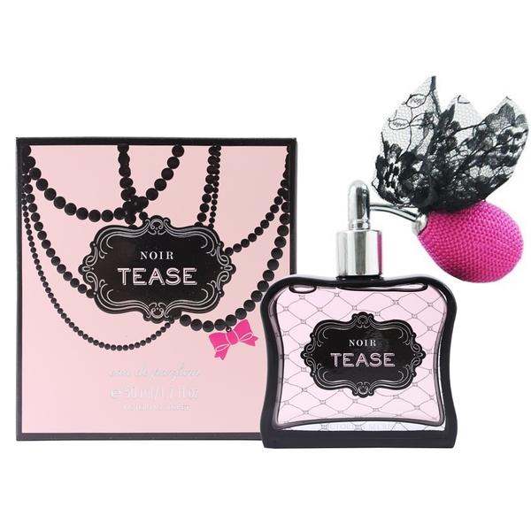 Victoria's Secret Sexy Little Things Noir Tease 性感小東西女性淡香精 50ml