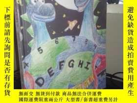 二手書博民逛書店THE罕見DRAGON S LAIR 2014-15 Eleme