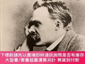 二手書博民逛書店The罕見Portable Nietzsche (實拍書影,國內 )Y117832 Friedrich Nie