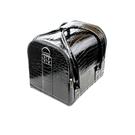 限定款化妝箱  專業紋繡工具箱多層紋繡師化妝師工具箱手提美容美甲箱jj