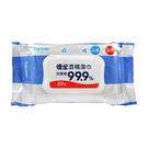 優生 酒精濕巾-超厚型 80抽(加蓋)【新高橋藥妝】