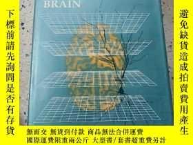 二手書博民逛書店THE罕見COMPUTATIONAL BRAIN:計算的大腦(外