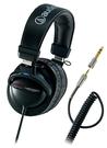Audio Technica【日本代購】鐵三角 專業耳機 監聽式ath-pro5mk 2黒