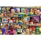 【台製拼圖】HPD01000-080 Toy story3 玩具總動員3 (1)拼圖 (1000pcs) 盒裝拼圖