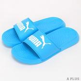 PUMA 女 POPCAT PUMA拖鞋- 36026517