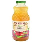 統一生機~RWK有機蘋果汁946ml/罐