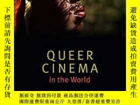二手書博民逛書店Queer罕見Cinema In The WorldY256260 Karl Schoonover Duke