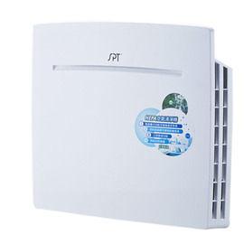 SPT尚朋堂-HEPA負離子空氣清淨機 SA-2203C-H2  送加強型活性碳濾網一片