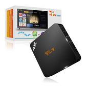 彩虹奇機 智慧電視盒UHD-G101