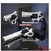 左輪玩具手小槍砸響炮兒童軟彈槍格洛克柯爾特仿真模型手搶【齊心88】