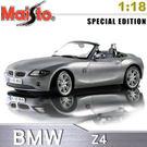 【Maisto】BMW Z4《1/18 ...