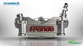 機車兄弟【Frando HF-2大幅射卡鉗 (全車系通用)】各色均有