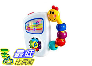 [美國直購] 音樂玩具 Baby Einstein Take Along Tunes Musical Toy B000YDDF6O