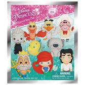 Disney-小美人魚30週年3D收藏掛飾