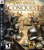 PS3 Lord of the Rings: Conquest 魔戒:勇者無雙(美版代購)