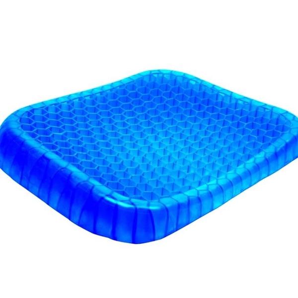 egg sitter雞蛋坐墊椅子多功能凝膠夏季墊涼座墊汽車透氣椅墊冰爽
