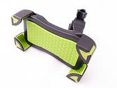 自行車用 鎖式固定車把 四邊角固定手機架/衛星導航架 腳踏車 單車配件 CH01