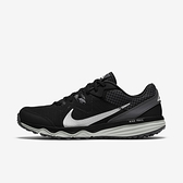 Nike Juniper Trail [CW3808-001] 男 慢跑鞋 運動 休閒 輕量 支撐 緩衝 彈力 黑 白