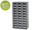 樹德櫃【YUDA 】A6V 330 30 抽零件櫃分類櫃耐重櫃新竹以北免