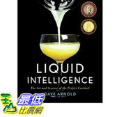 2019 美國得獎書籍 Liquid Intelligence: The Art and Science of the Perfect Cocktail