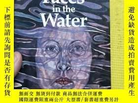 二手書博民逛書店Faces罕見in the WaterY268943 JANET