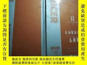 二手書博民逛書店NICER百年紀念書1995:放射學綜合性教科書(兩冊全)罕見4