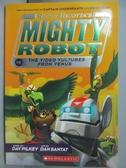 【書寶二手書T8/原文小說_LCR】Ricky Ricotta's Mighty Robot vs. the Voodo