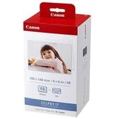 Canon KP-108IN KP108 4X6 相片紙 108張【 公司貨】 可通用 CP-800 CP-900 CP-910 CP-1200 CP-1300