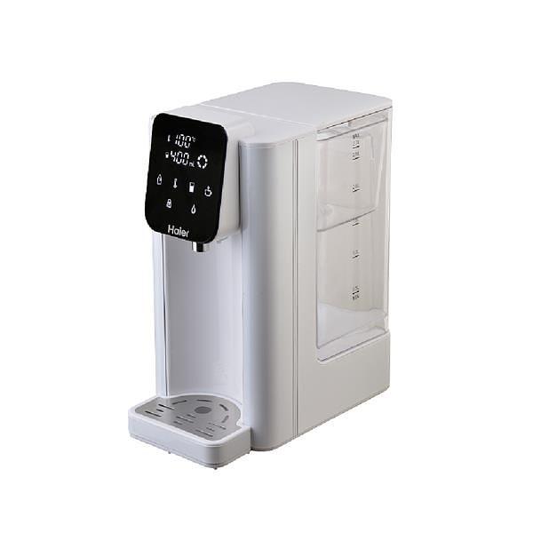 【南紡購物中心】Haier 海爾 瞬熱淨水器/飲水機 -小海豚WD251 (3秒瞬熱/泡奶粉/泡咖啡)