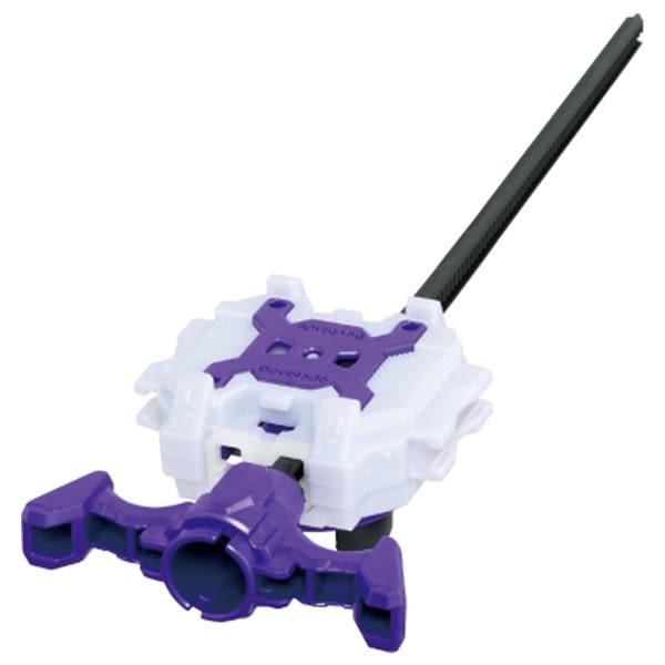 戰鬥陀螺 BURST#112 左右迴旋拉條式發射器 TOYeGO 玩具e哥