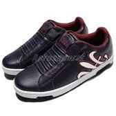 Royal Elastics 休閒鞋 Hydra 免鞋帶 懶人鞋 藍 深藍 白 皮革 運動鞋 男鞋【PUMP306】 02274510